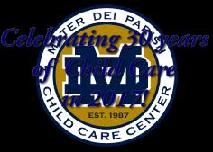 Mater Dei Child Care Center - Topeka Kansas
